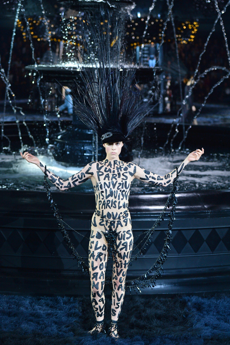 The End Of An Era: Marc Jacobs Bids Farewell to Louis Vuitton