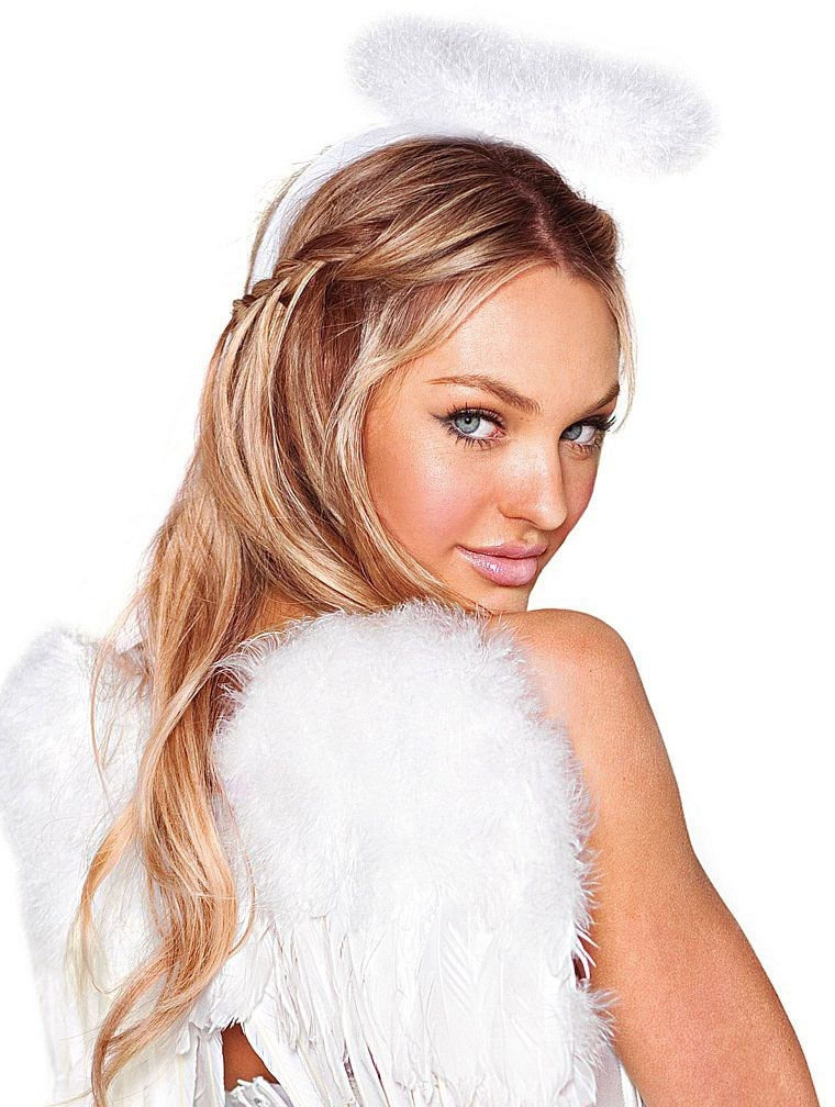 Boo! Cheeky Victoria's Secret Halloween Costumes and Panties