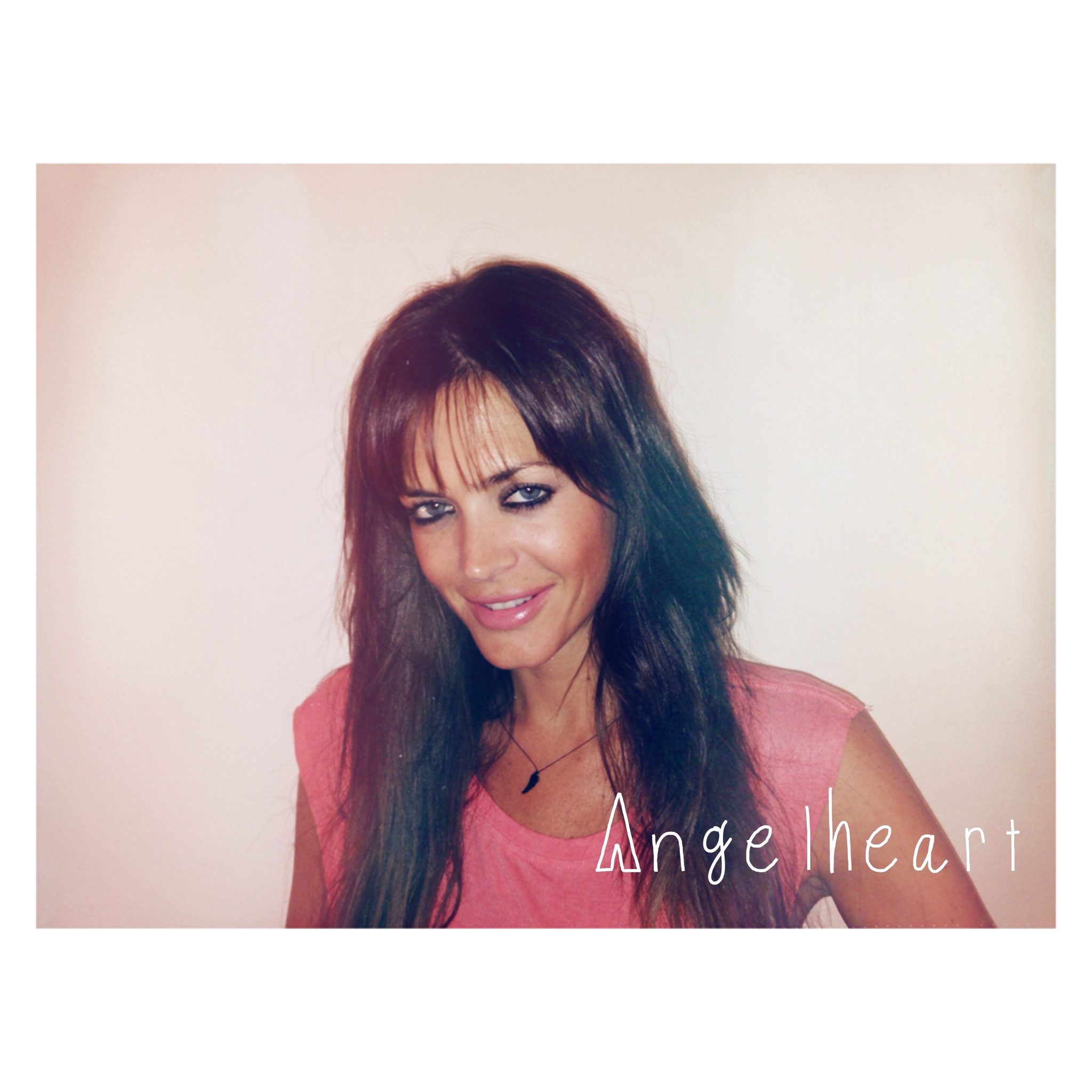 Angelheart Necklaces: Helping To Save The Rhino