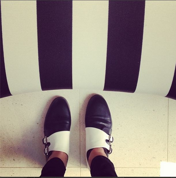 LA Shoe Style