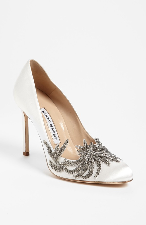 The Perfect Wedding Shoes!