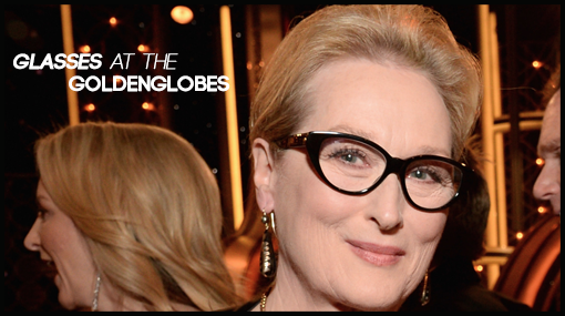 Vint & York Spotted At The Golden Globes