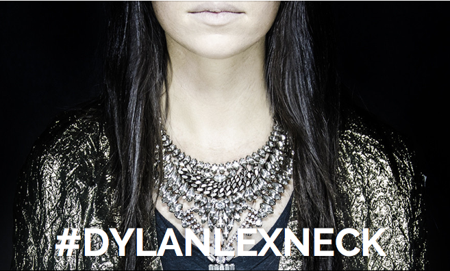 Lusting Over Dylanlex