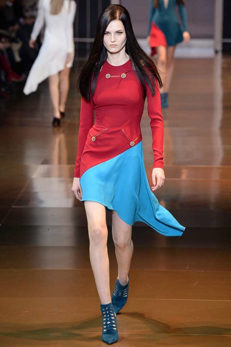 Runway: Five Memorable Milan Shows