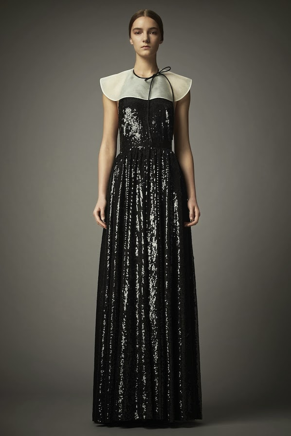 Red Carpet Ready: Valentino's Pre-Fall 2014 Flock