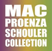 Proenzer Schouler's Cool New MAC Makeup Line