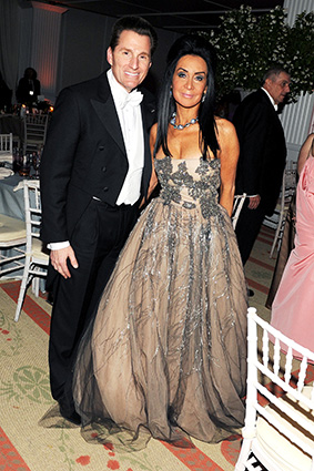 Met Gala 2014: Inside The Party of The Year