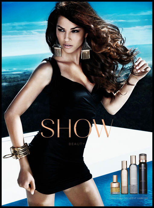 Show-Beauty