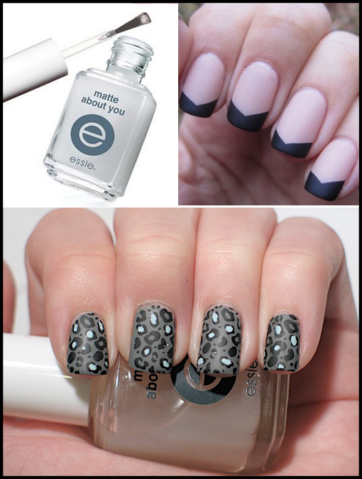 Matte About You Tips & Tricks