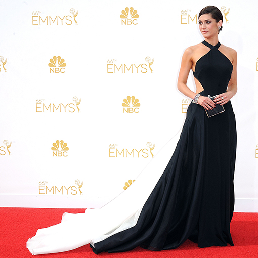 The Star Spangled Emmy's Red Carpet