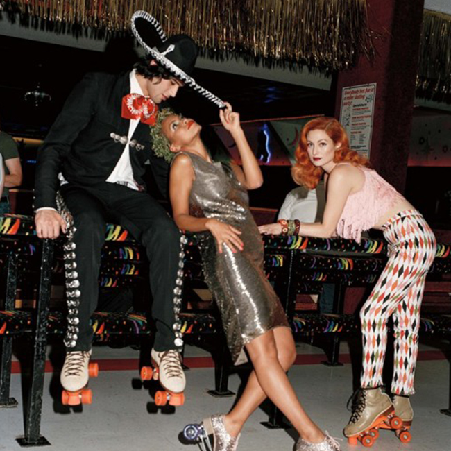 Parties: Trendy LA Fashion Crowd Celebrates Barneys Beautifully Revamped Beverly Hills Digs