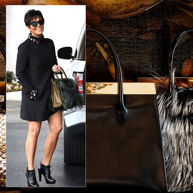 Trending: Dee Ocleppo's Transformative Bag Line