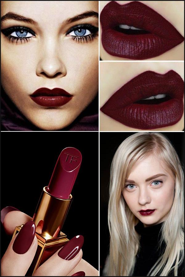 Burgundy-Lips1