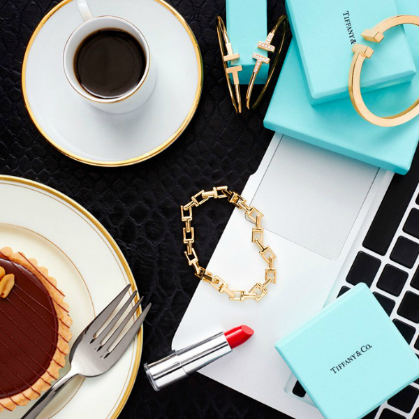 Holiday Wish List: Being Treated Or Treating Myself To The Tiffany T