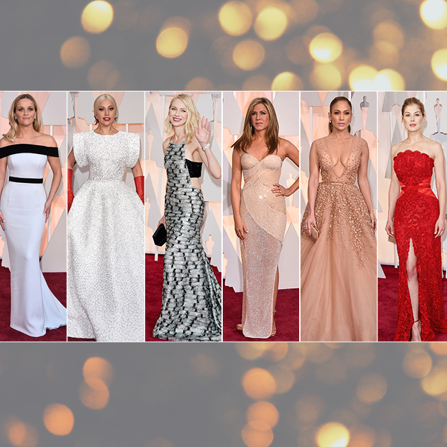 Oscar Red Carpet 2015: Best and Worst Dressed