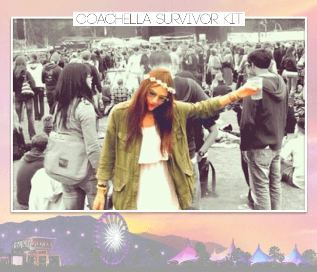 Our 12 Must-Knows to Survive Coachella this Year!