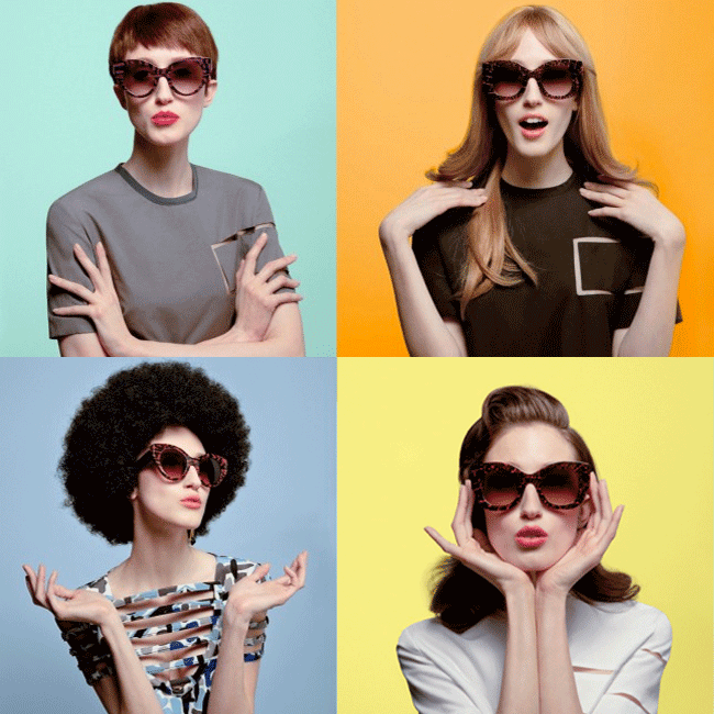 Trending: The Very Cool Fendi x Thierry Lasry Capsule Sunglass Collection!