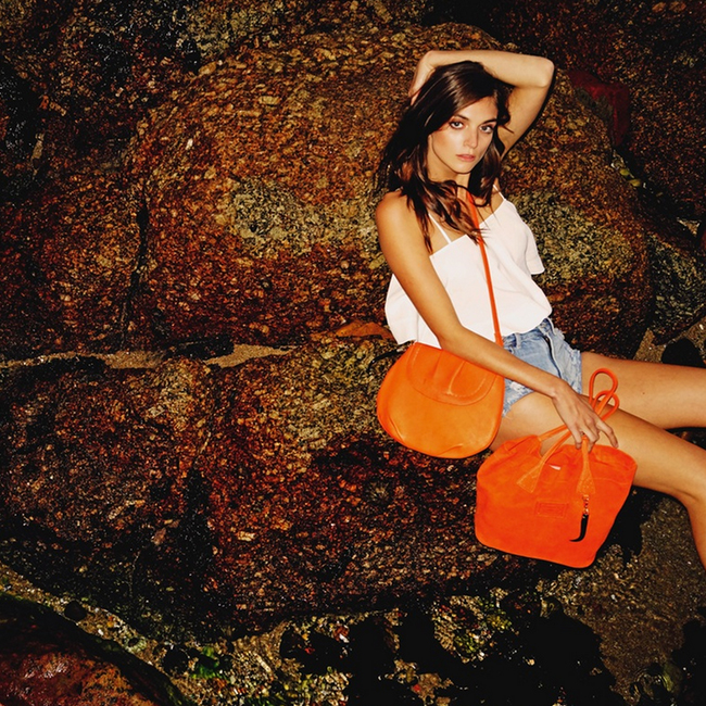 Astrid's Style File: Ethically Sourced Okapi Artisan Bags