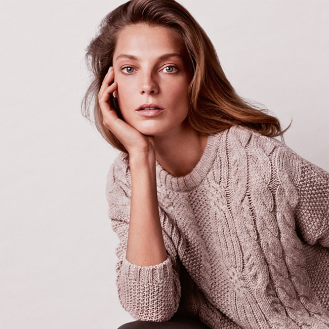Pieces Worth Investing In: The 'Fisherman' Cable-Knit Sweater
