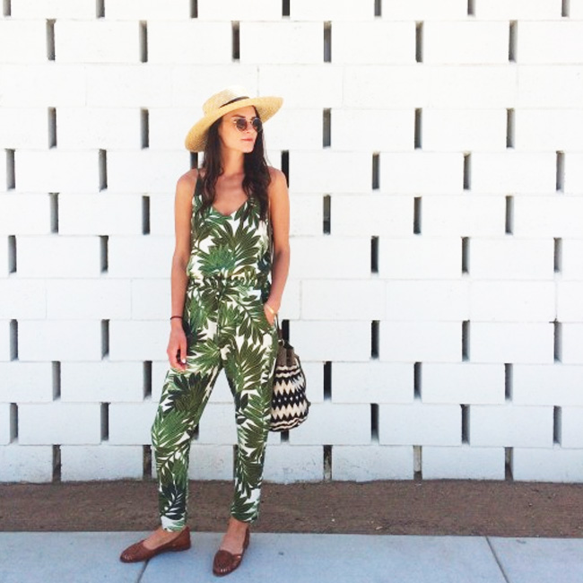 Jumpsuit : The One Stop Shop To Make A Serious Statement