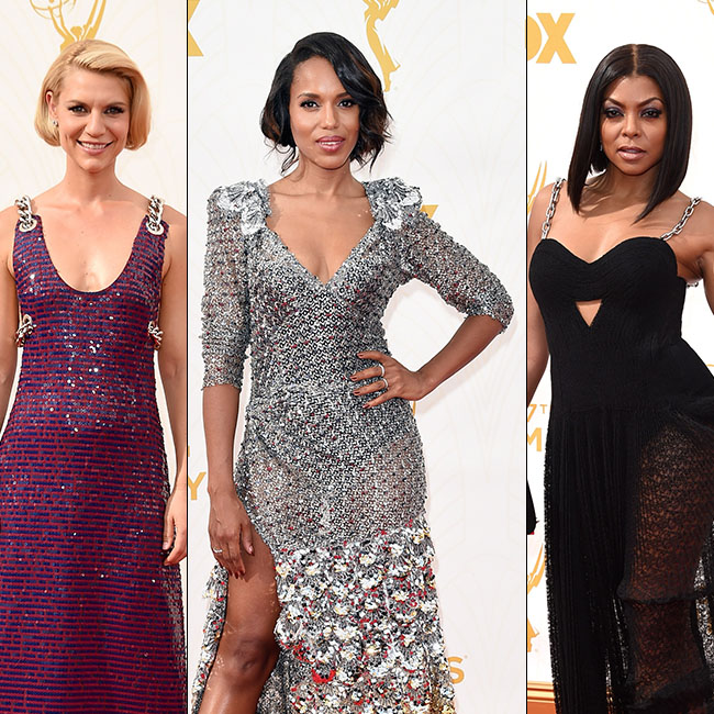 Emmy Awards Red Carpet 2015: The Best Dressed Celebs & Trends