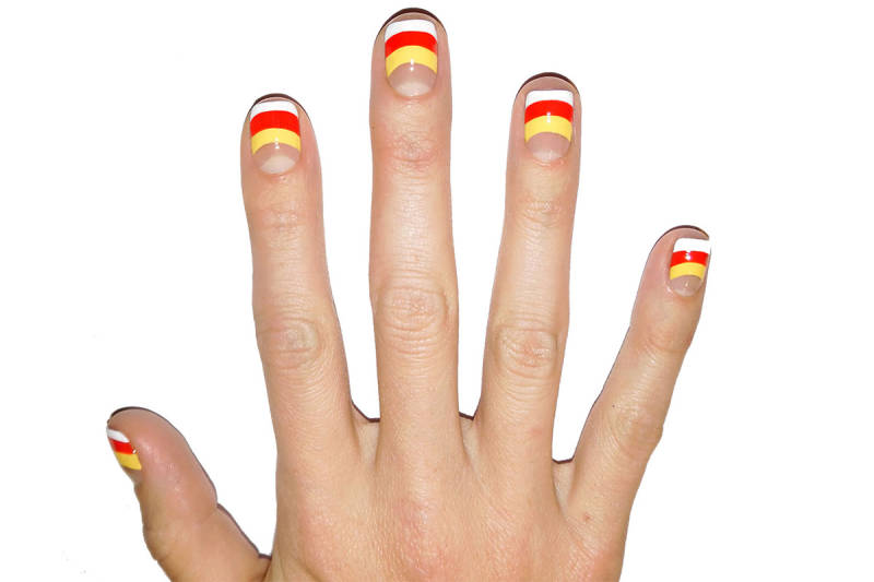 Boo-tiful Nails We're Loving For Halloween!