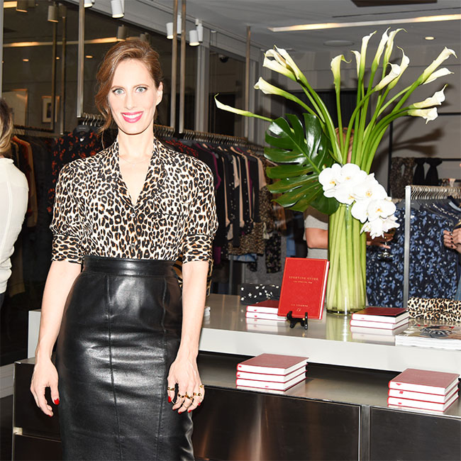Events: Inside The Equipment & Vogue With Liz Goldwyn Evening