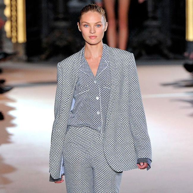 Things We're Loving Right Now: The 'Pyjama' Suit