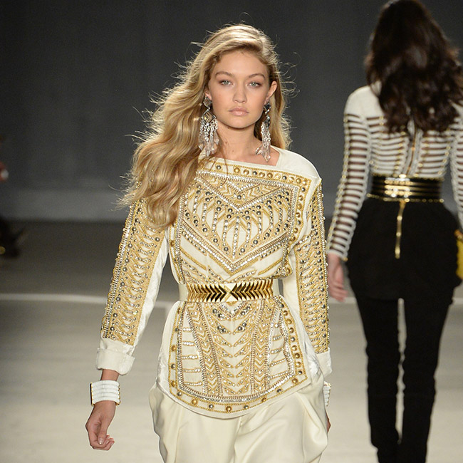How To Shop The Balmain x HM Collab!