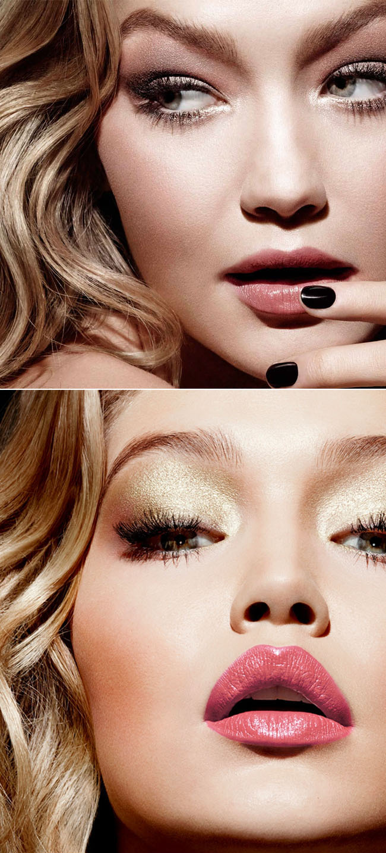 Holiday Makeup ideas1