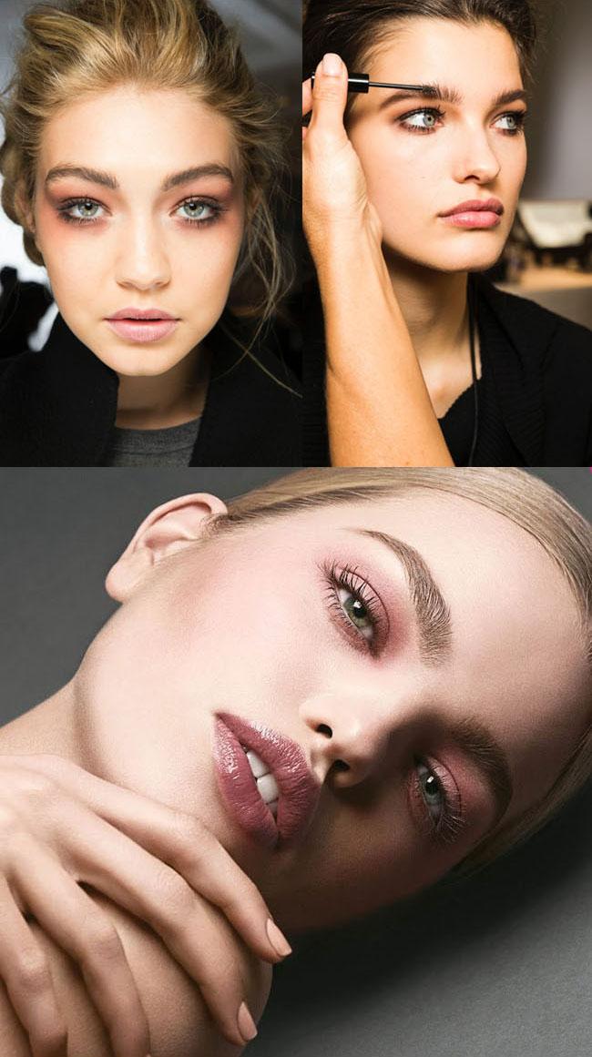 Holiday Makeup ideas2