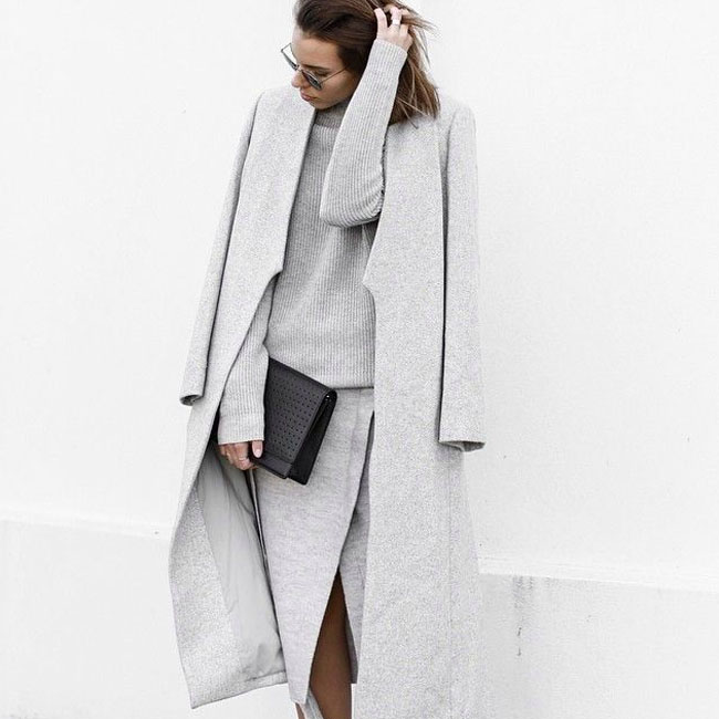 50 Shades Of Grey For Winter