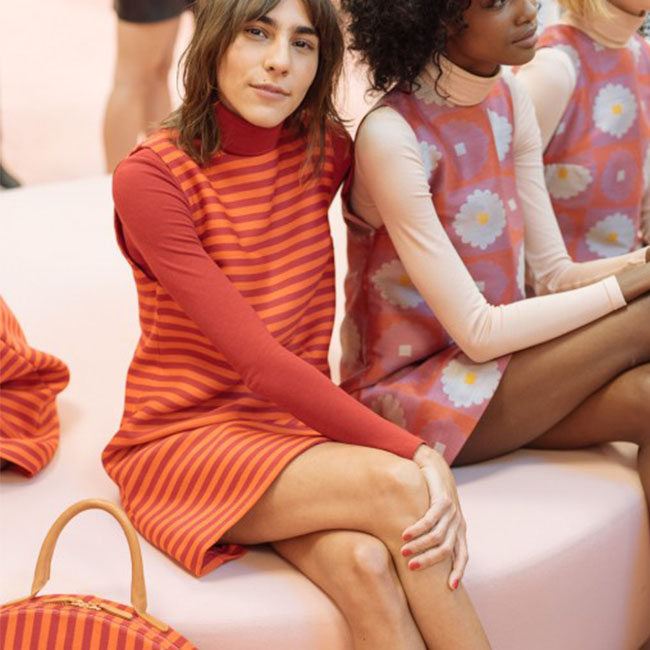 Get Excited: Highly Coveted Mansur Gavriel SS16 Shoe Collection