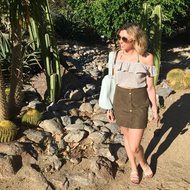 Coachella Weekend 1 Photo Diary