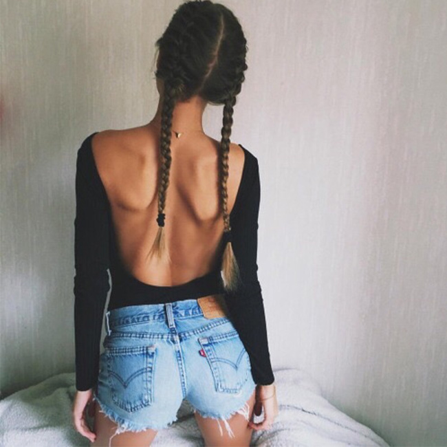 Trendy Summer Braids To Try!