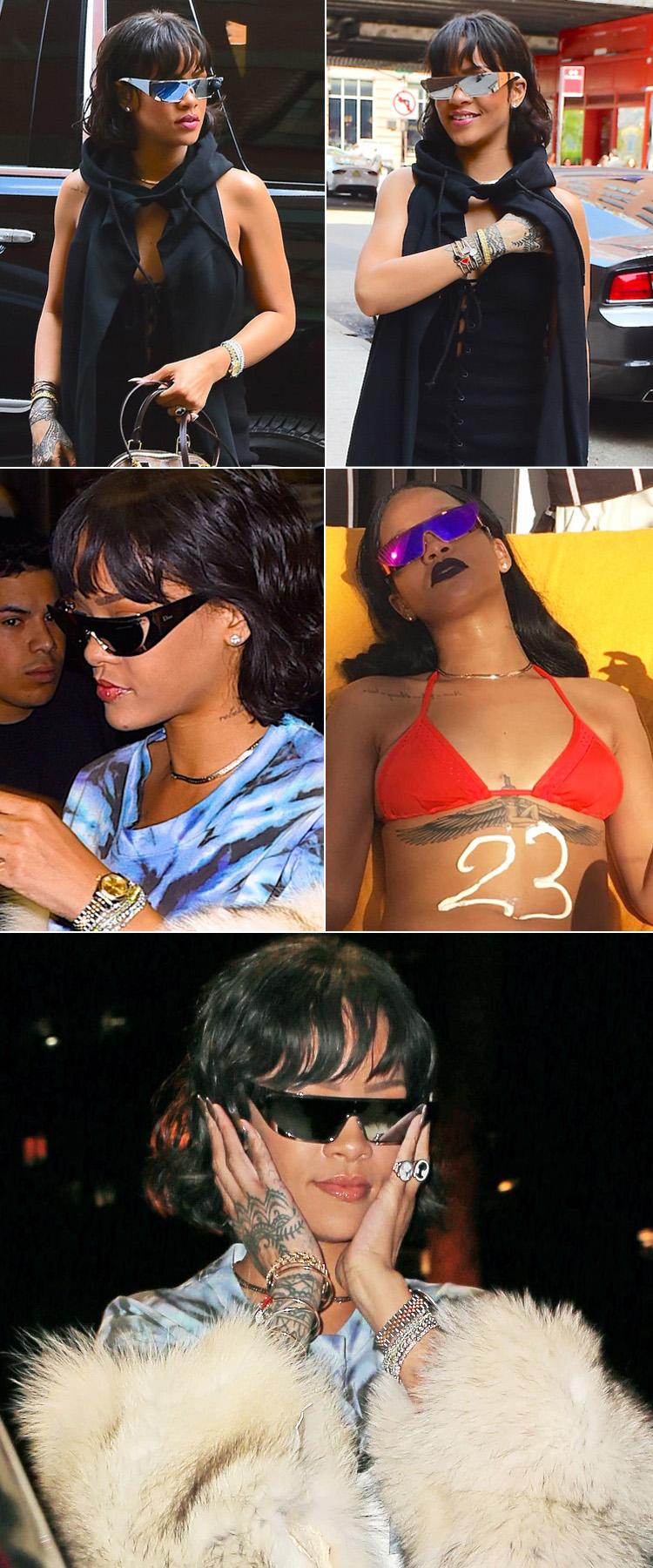 RihannaDior4