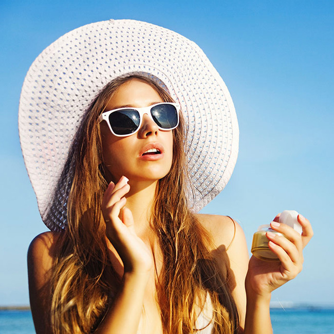 Our Summertime Must-Have Beauty Products!