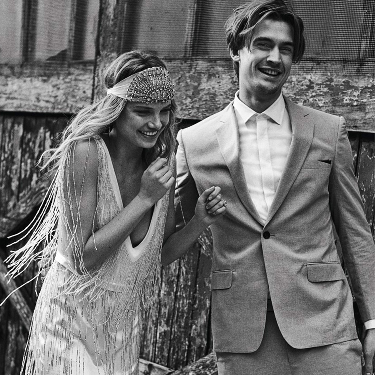 Style Guide: What To Wear To A Spring (Or Summer) Wedding