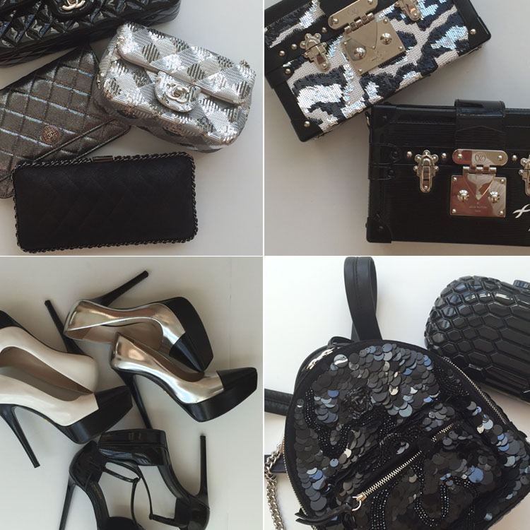 #PFW: What I'm Packing For Couture Week in Paris