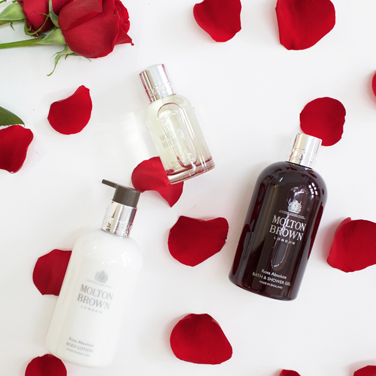 Now Smell This: It's All About The Rose This Fall
