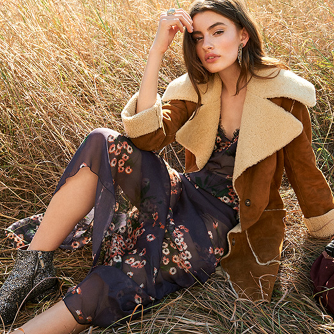 Must-Have Fall Favorites for Under $150!