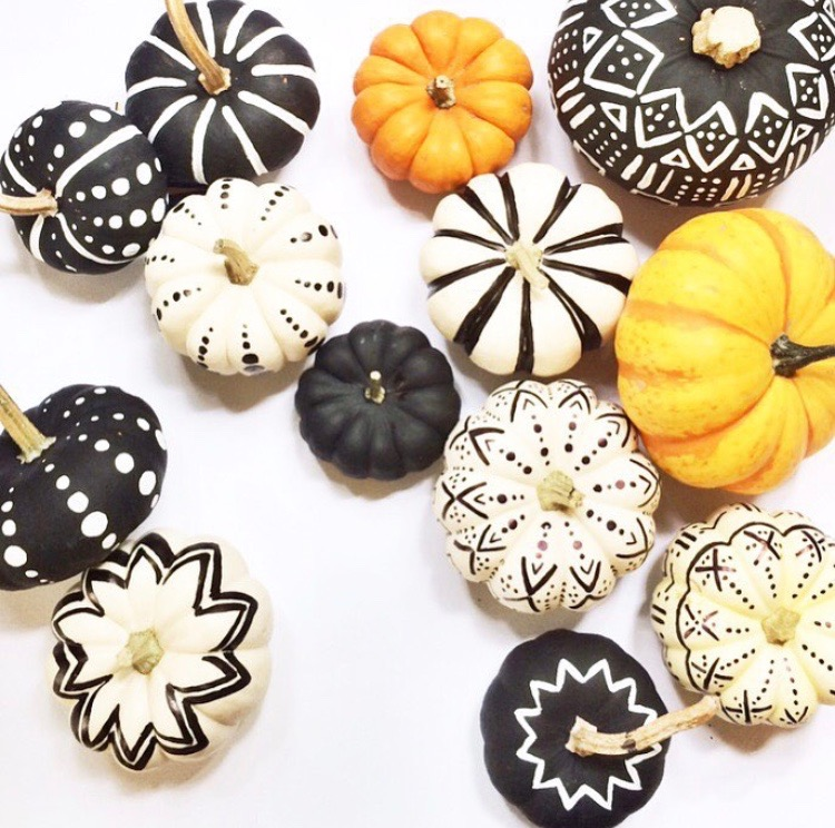 10 DIY Halloween Crafts