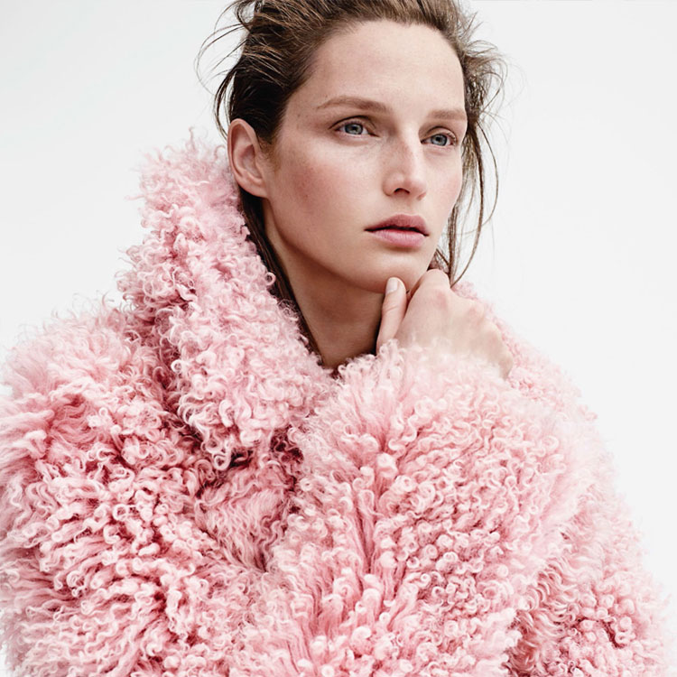 "The ""Bear"" Necessities: 10 Snuggly Coats You Need Right Now"