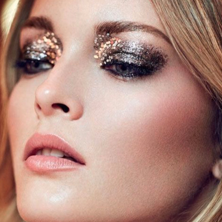 Chic Beauty Buys For A Sparkly New Year