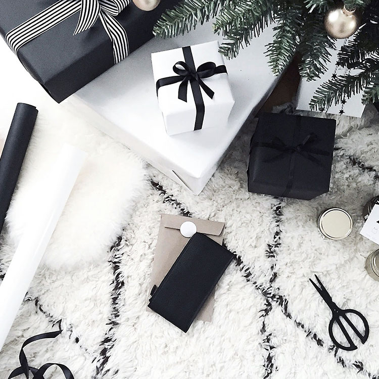 Wrap It Up! Some Last Minute DIY Holiday Gift Inspiration