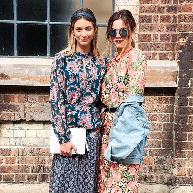 Must Have Florals For The First Day Of Spring