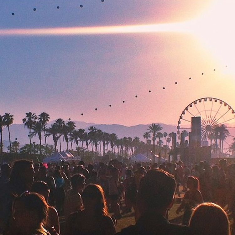 Festival Guide: What Parties to Hit At Coachella This Weekend