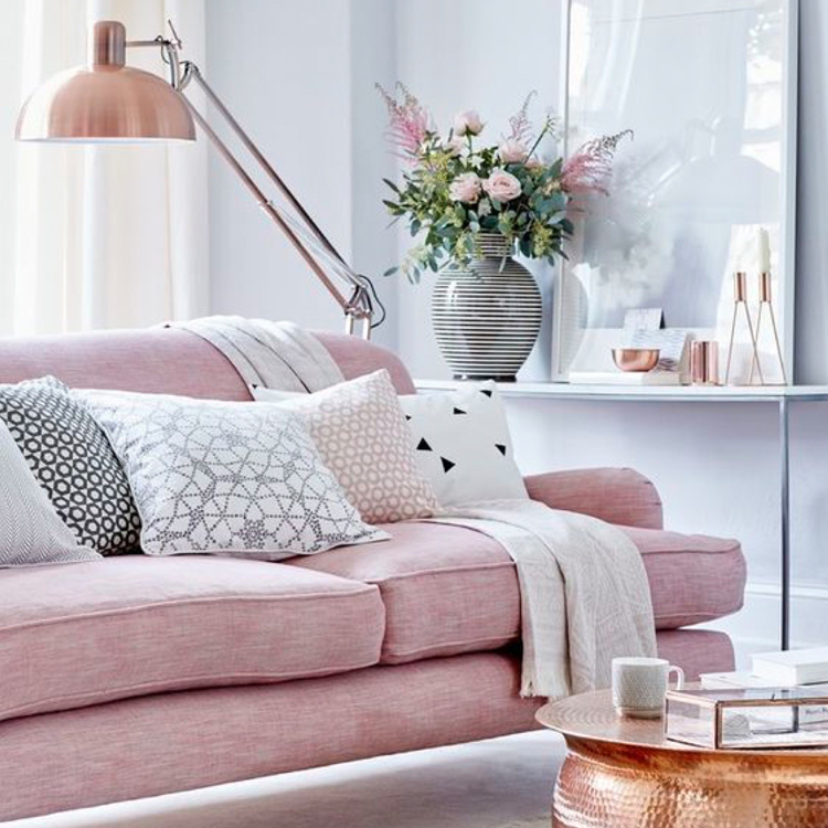 Pretty Pastels for the Home