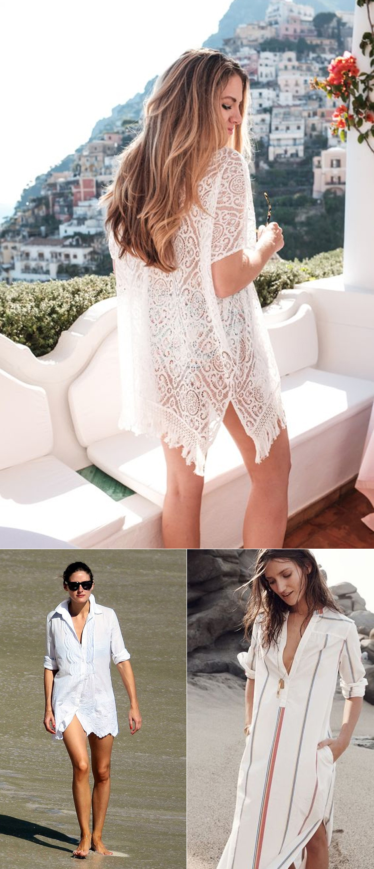 ba4d01f271b56 We've been on the hunt for the perfect little dresses and wraps to throw on  over that bikini, and have rounded up some of our favorites!