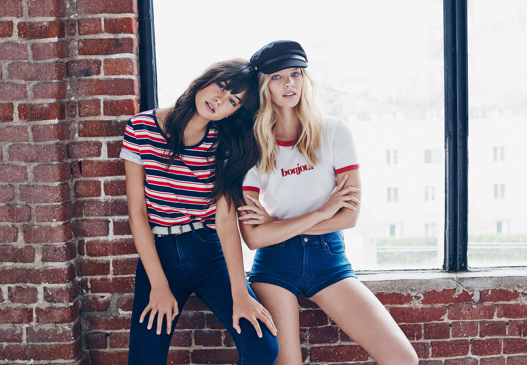 10 Summer Pieces You Won't Believe Are From Forever 21